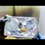 vosstanavlivaem otrazhatel fary cd4f4b2 150x150 - Восстанавливаем отражатель фары.